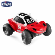 Машинка Chicco Buggy 2г+