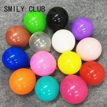 High Quality 20pcs 5 inch Pearl Latex Balloons Happy Birthday Party Wedding Balloon Supplies  Decoration Balony Globos Toy