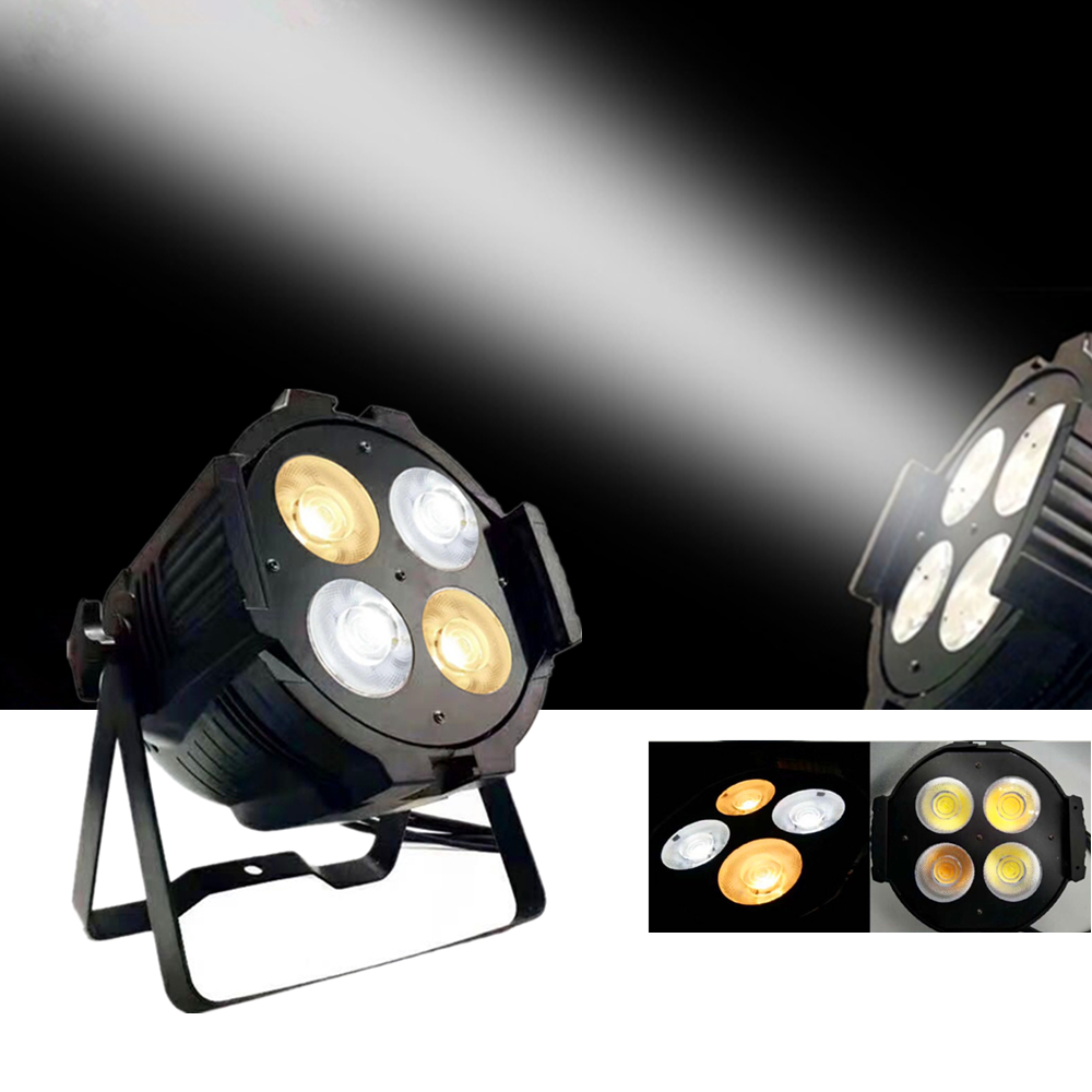 4 Eyes 200W LED COB Par Light/4*50W LED Blinder Light Cold+Warm White COB Stage Lighting Led Optional Control Individually4 Eyes 200W LED COB Par Light/4*50W LED Blinder Light Cold+Warm White COB Stage Lighting Led Optional Control Individually