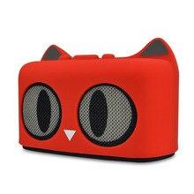 Bluetooth Speaker Cartoon Mini Subwoofer