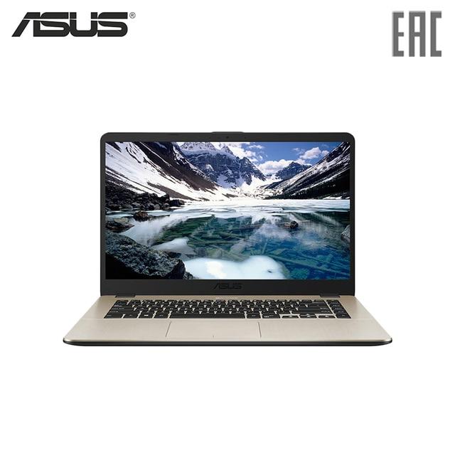 """Ноутбук ASUS X505ZA-BQ422T 15.6""""/R3-2200U/8Гб/1Тб/noODD/Radeon Vega 3/Win10/Коричневый (90NB0I18-M06240)"""