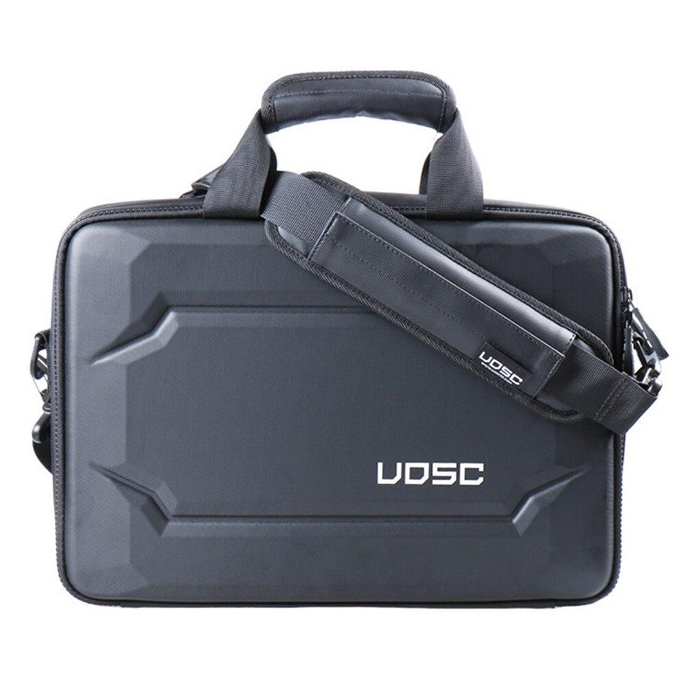 Mallette de rangement étanche à la poussière sac à bandoulière pour ordinateur portable housse pour MacBook Pro/Air 13 pouces sac de bureau d'affaires - 5