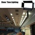 Яркий светильник для фотосъемки  сценический поверхностный светильник  светильник ing трех основных цветов  студийный светильник для фотост...