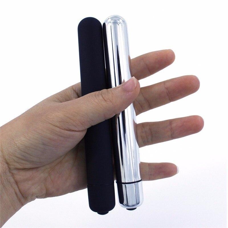 Powerful Mini Bullet Vibrator Anal Dildo Vibrators For Women Vagina Clitoris Massage G Spot Vibrator Sex Toys For Woman