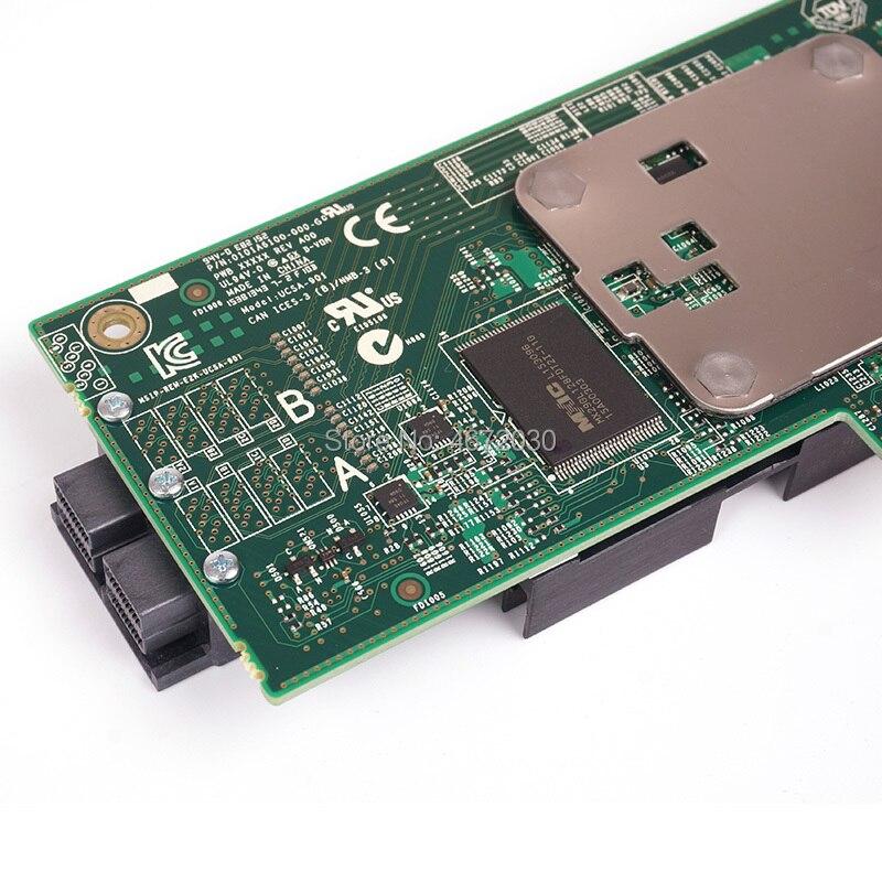 Dell Perc H330 Mini Mono 12GB//s SAS//SATA Raid Controller GDJ3J