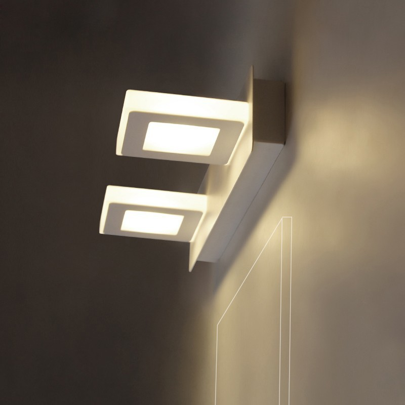 12w LED Wall Lamps Acrylic Lampshade Adjustable Base Bathroom Bedroom Lighting Mirror Light Deco Maison Luminaria
