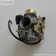 Pull down type CVK30 Carburetor with heater for AN250 Skywave / Burgman Linhai Aeolus VOG 260 300 TANK 260 YP250 XINGYUE 260