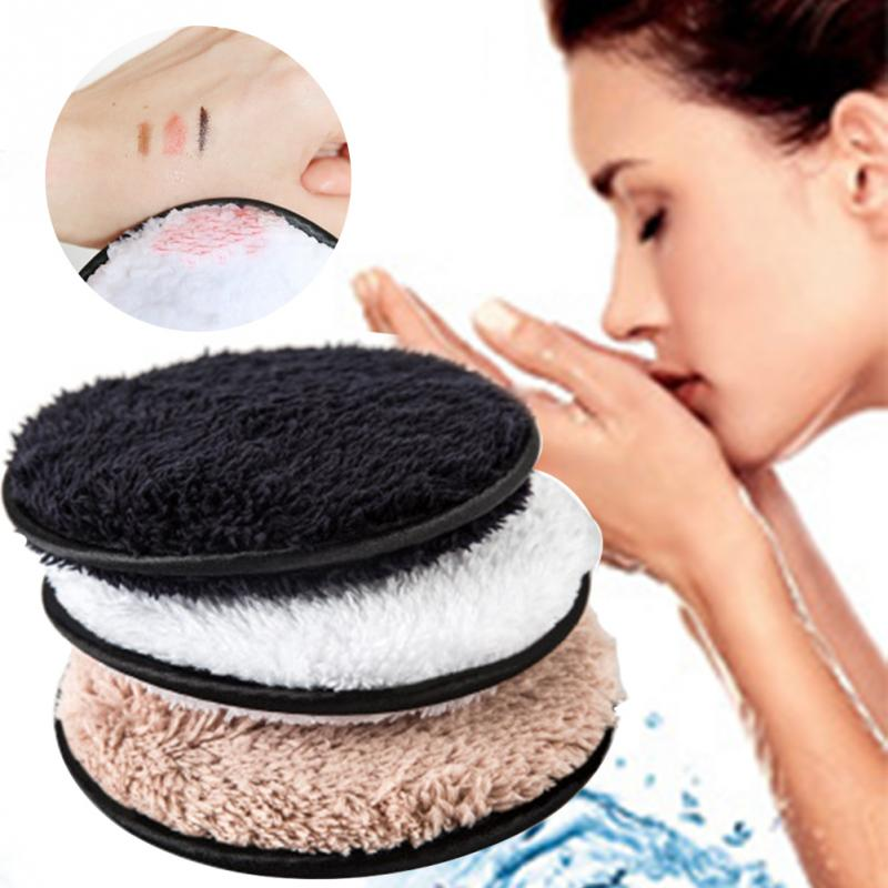 Makeup Removal Sponge Flutter Wash Cleansing Cotton Cleaning Flapping Wet Sponge Face Cleansing Sponge Puff Super Soft kinepin soft cosmetic puff versatile gourd makeup sponge make up foundation sponge blender face powder puff sponge cosmetic tool