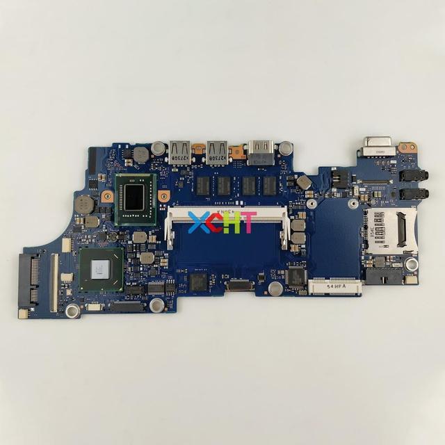FALZSY1 A3162A w i5 2557m CPU QM67 für Toshiba Portege Z830 Serie Laptop Notebook PC Motherboard Mainboard