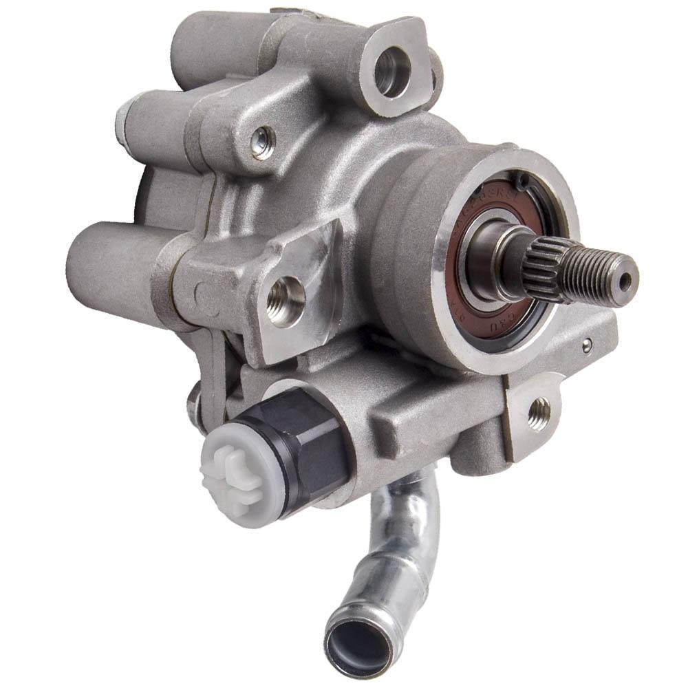 Power Steering Pump for Toyota Camry Sienna Highlander Avalon 4431006080 44310 06080 NEW ES300 ES330
