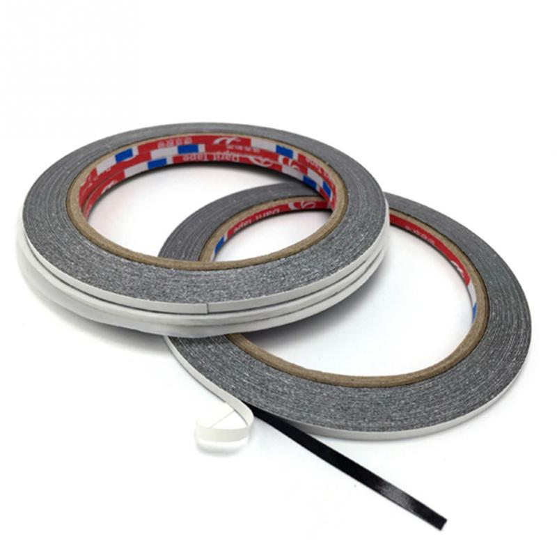 Brand New 10M Sticker Double Side Adhesive Tape Fix For Cellphone Touch Screen LCD Mobile Phone Repair Tape #0115