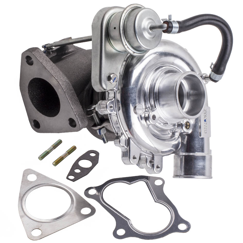 Turbo Turbocharger for Toyota Hiace Land Cruiser CT9 CT16 2KD FTV 17201 30030|Turbo Chargers & Parts| |  - title=