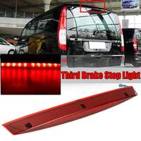 New Car Tail Light High Mount 3rd Rear Third Brake Light Stop Lamp For Mercedes For Benz Vito Viano W639 A6398200056 6398200056