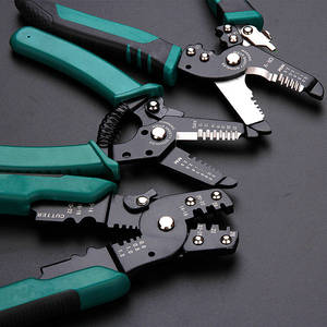 Wire Stripping Pliers Multi tool Repair Tool Crimping Tool Pliers Cable
