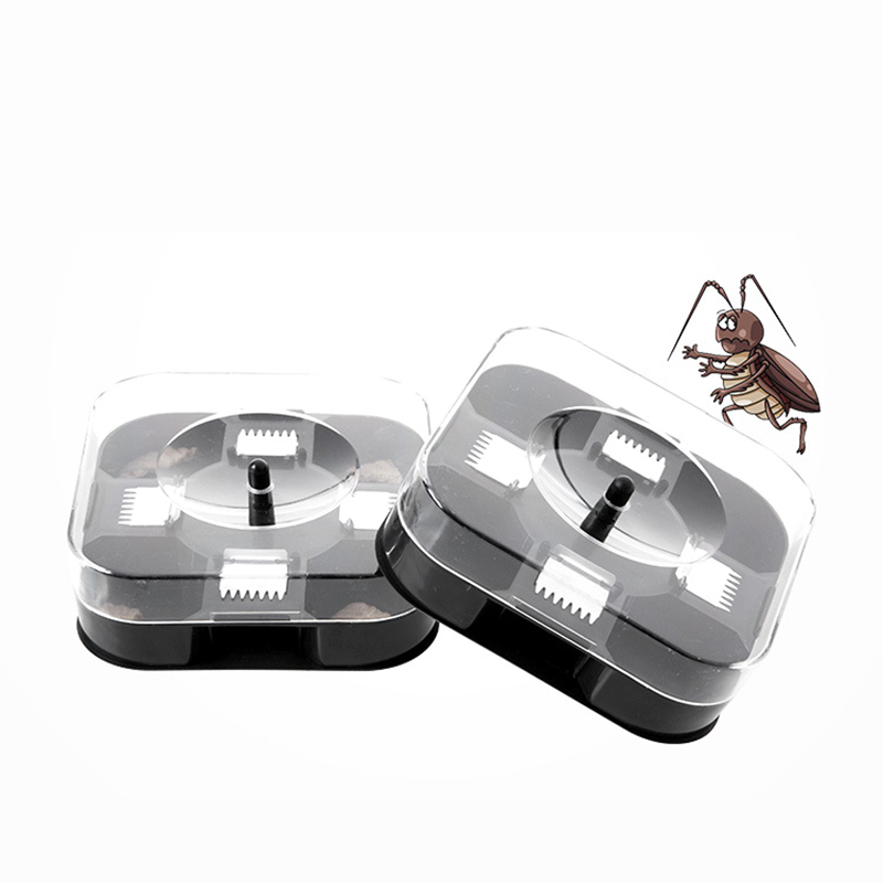 Image 5 - Cockroach Trap Fifth Upgrade Safe Efficient Anti Cockroaches Killer Plus Large Repeller No Pollute For Home Office Kitchen-in Traps from Home & Garden
