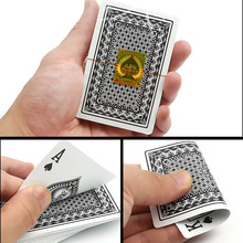 Waterproof Plastic Poker Playing Cards High Quality Collection Board Gift Card Game Durable