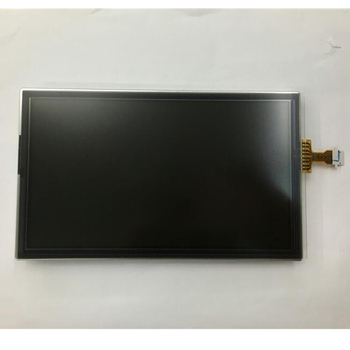For SHARP 7inch LQ070T5GC01 Navigation LCD Touch Screen For TOYOTA CAMRY PRIUS