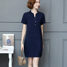Women Tshirt Mini Dress V-neck Summer Dresses Short Sleeve Casual Sexy Bodycon Party Dress Vestidos Plus Size 5XL
