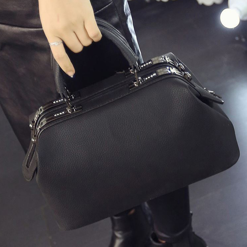 Image 3 - Women Fashion Casual Handbags Women Evening Clutch Messenger Bag Ladies Party Shoulder Crossbody BagsTop-Handle Bags   -