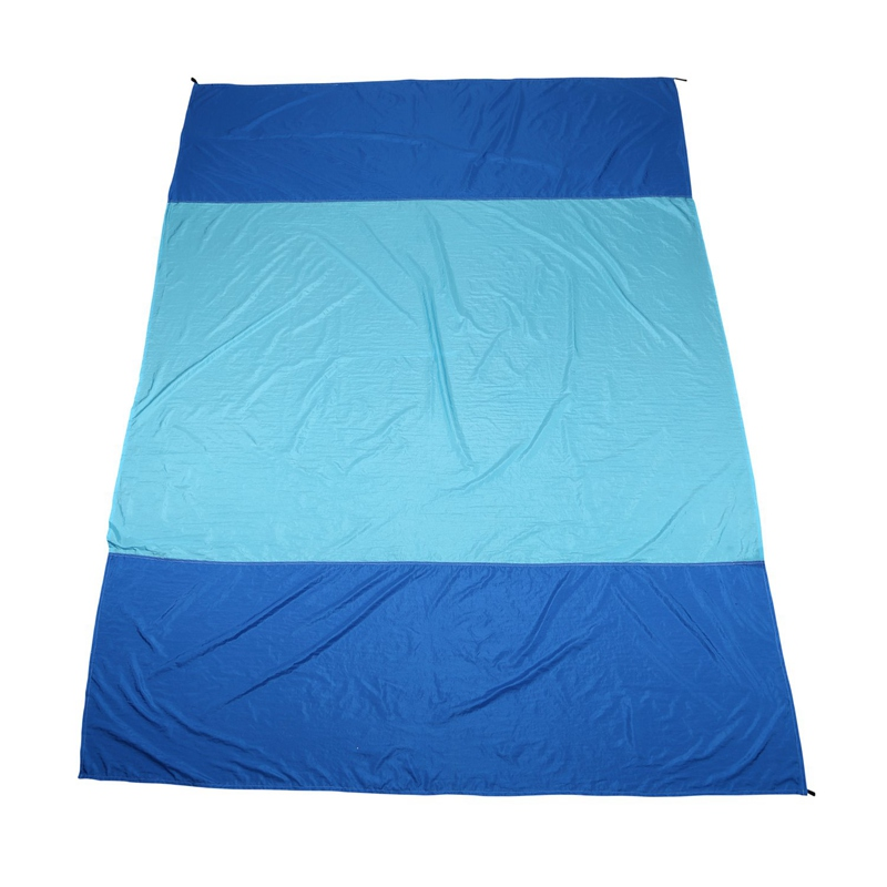 Dropshipping Sand Free Beach Mat Blanket Sand Proof Magic Sandless Cover Sandfree Picknickdecke Picknick Manta Travel Mats Sports & Entertainment Camping Mat