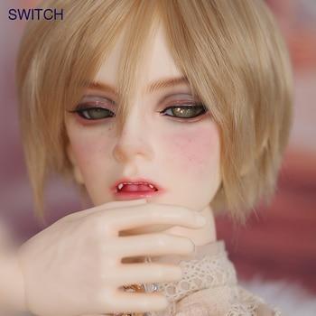 OUENEIFS Soseo SNG Holy Ver Switch bjd sd dolls 1/3 body model  girls boys eyes High Quality toys  shop resin 2