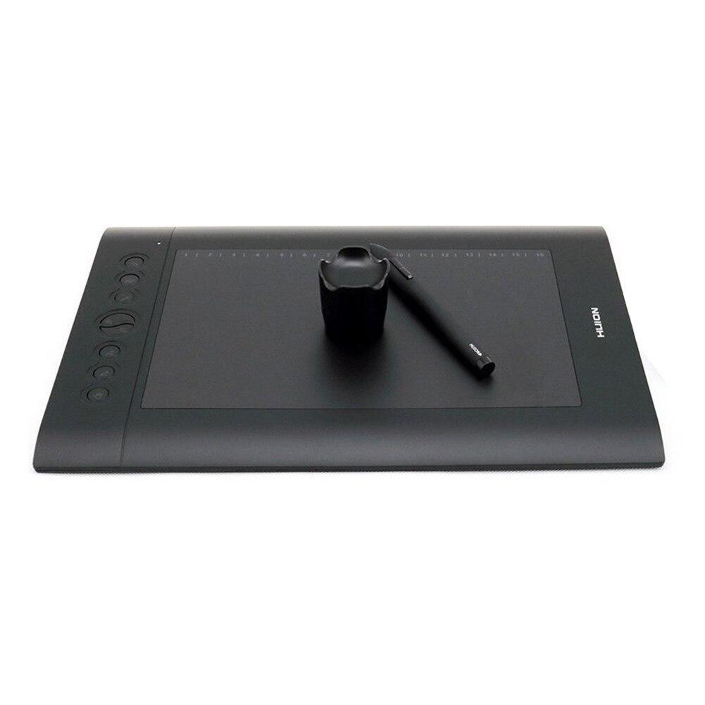 Huion H610 Pro-tablette graphique Dessin Avec Sac et Dessin Gant