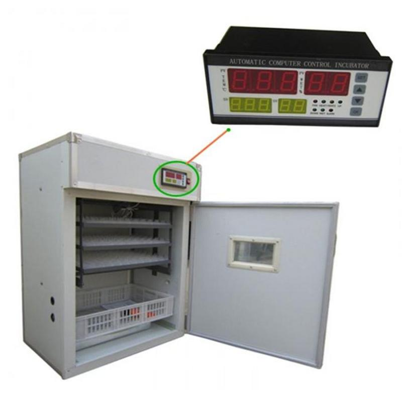 XM 18Z Controller Full automatic and multifunction egg incubator control system for sale Controller Wholesale 35