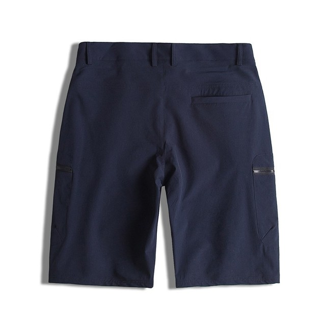 Pioneer Camp quick drying men short brand clothing solid casual shorts male 1