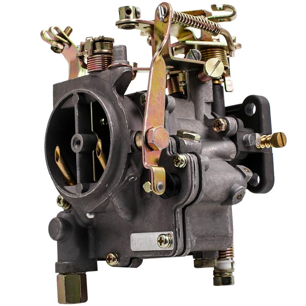 Carburateur de remplacement pour Suzuki samouraï assemblé 1986 1987 1988