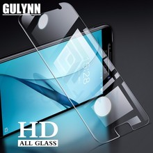 цены Screen Protector HD Protective Film Tempered Glass For Samsung Galaxy A6 A8 J2 J3 J4 J5 J6 J7 J8 2017 2018 Pro Prime Plus Cover