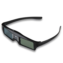 Coolux KX - 30 3D Active DLP-Link Shutter Glasses 3D Glasses for 3D DLP Link Projectors(China)