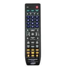 CHUNGHOP Universal Remote Control 1PCS RM-88E TV/VCD/DVD 3 in 1 USE FOR