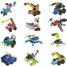 12 моделей, Детские сборные частицы, интерактивные вставки, строительные блоки, 3 формы, детские игрушки-головоломки