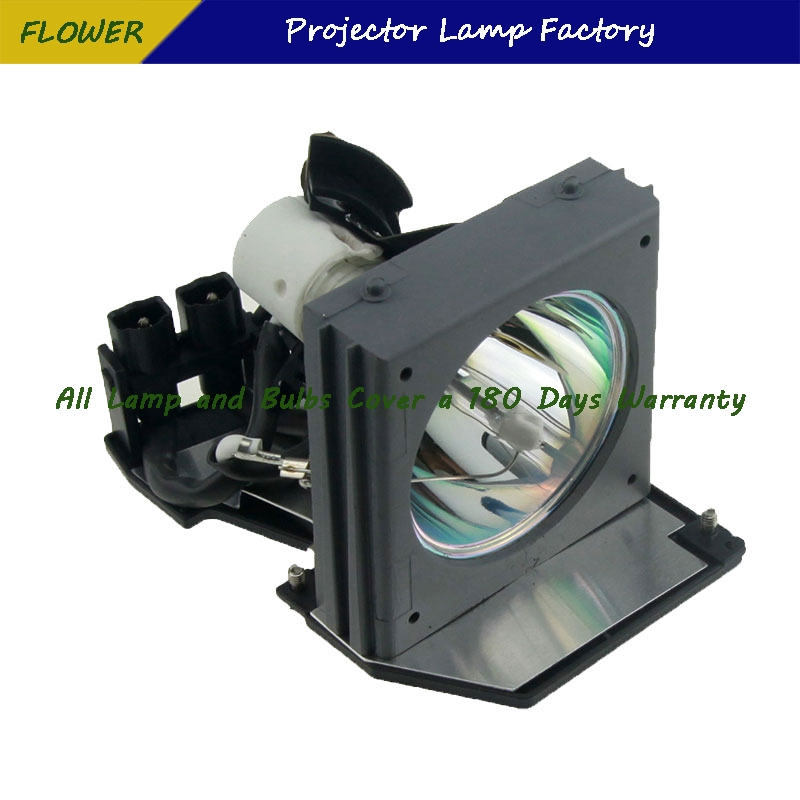 BL FS200B Projector Replacement Lamp with housing for OPTOMA EP738p EP739H EP745 H27 H27A HD720X EzPro739