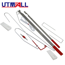 Universal Car Lock Out Tool Kit Unlock Door Open