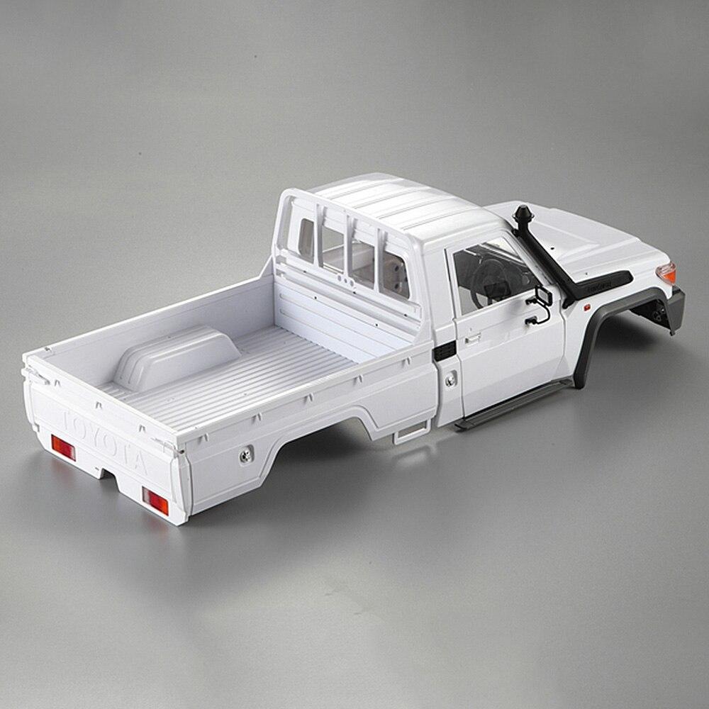 48601 313mm RC Auto 1/10 Auto Shell Körper Kits für 1/10 Axial SCX10 RC4WD TF2 RC Crawler Buggy Autos fahrzeug Zubehör Teile-in Teile & Zubehör aus Spielzeug und Hobbys bei  Gruppe 1