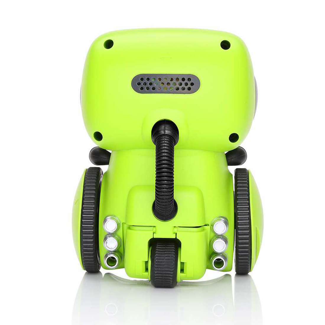 Children Intelligent Interactive Early Education RC Robot Acoustic Interaction Singing Touch Sensiti