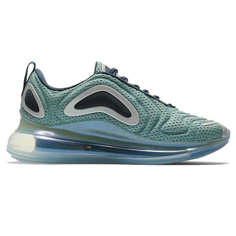 reputable site ae13e e123e Nike Air Max 720 Bradyseism Women's Running Shoes 2019 New Pattern  Wear-resisting Air Cushion Outdoor Sneakers #AR9293 - 001