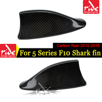 B Style F10 Carbon Fiber Shark Fin Antenna For F10 520i 525i 528i 530i 535i 528ixd 535ixd 535iGixd Antenna Cover Shark Fin 10 16