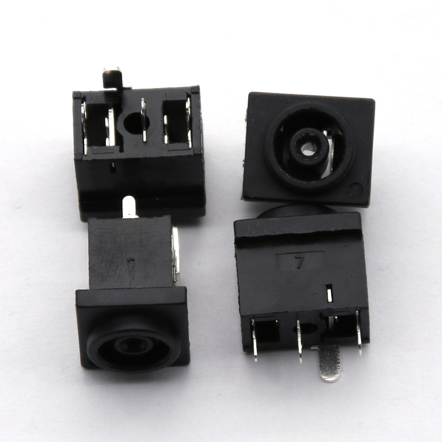 DC Jack For <font><b>Samsung</b></font> S24A300H 350H S19A330BW BX2350 SA550 SA200 <font><b>SA300</b></font> SA330 SA350 BX2231 Charging port power DC Jack connector image