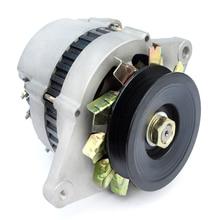 Горячая Распродажа генератор 24В 55A дизель-генератор JF29 аксессуары для грузовиков для дизельный двигатель CA4113