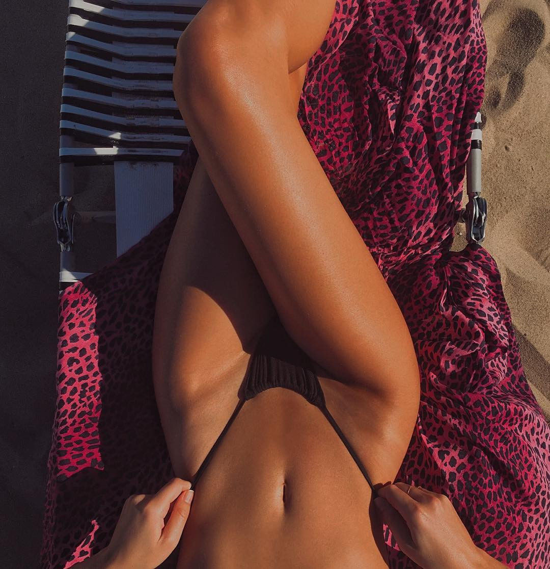 New Sexy Women Hot Brazilian Cheeky Bikini Bottom Thong Bathing Beach Swimsuit Swimwear Swimming Trunks