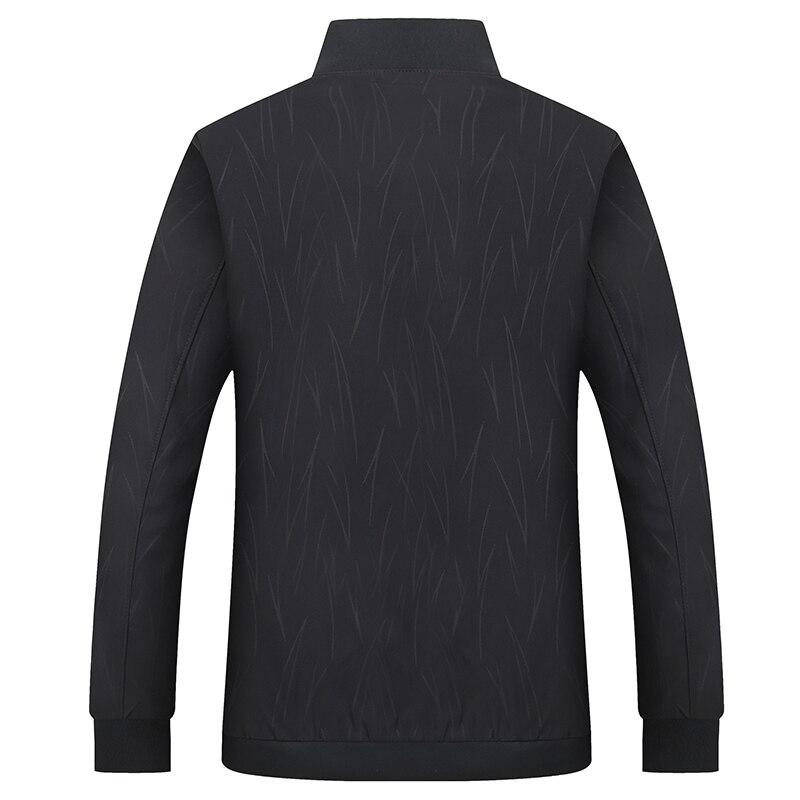 Jaqueta Causal Hombre 8xl Plus La navy Blue Vestes Masculina Veste Et 2018 Black Homme Mode 7xl Manteaux Taille Automne Zipper Hommes De 6xl green tdsrQxhCB