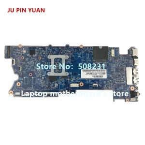 Image 4 - JU PIN YUAN placa base CONVERTIBLE para ordenador portátil HP ENVY X360 15 W 15 BK 15 BK127CL 1998 2 448.06202.0021 i5 7200U