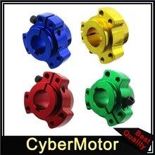 """Racing 1"""" 25mm Rear Wheel Hubs For Go Kart Drift Trike"""