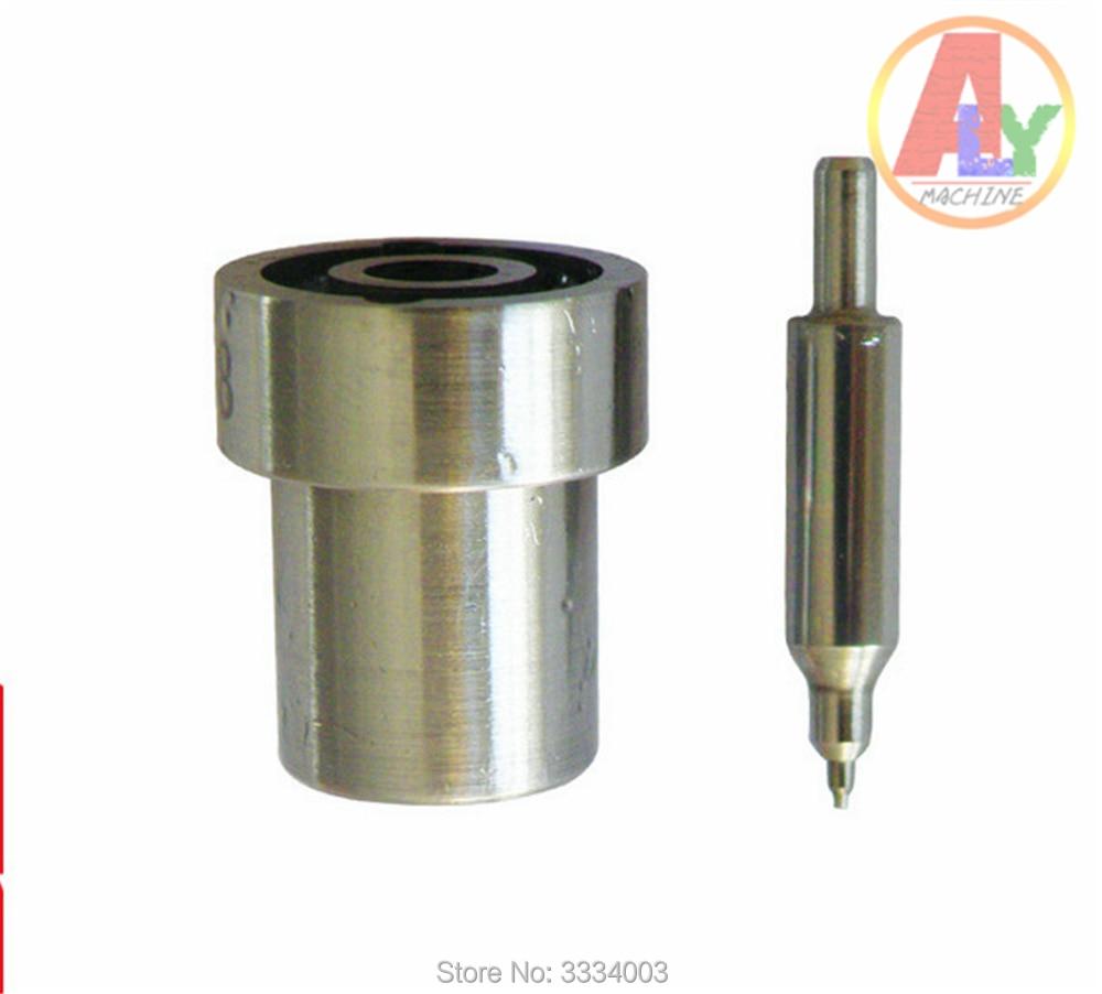Diesel Injector Nozzle Dnopdn113, Vulpistool Dn0pdn113 Voor Dieselmotor