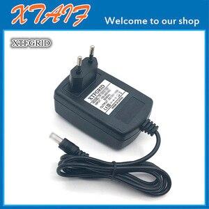 Image 1 - Adaptador de corriente AC/DC para voyo vbook v3 enchufe para enchufe de EE. UU./UE/Reino Unido, 12V, 2,5a, 12V, 2500mA
