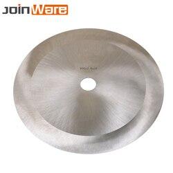 300x32x2,8mm Papier roll Cutter Messer Kreissäge Klinge Schneiden Disc 1 Pc