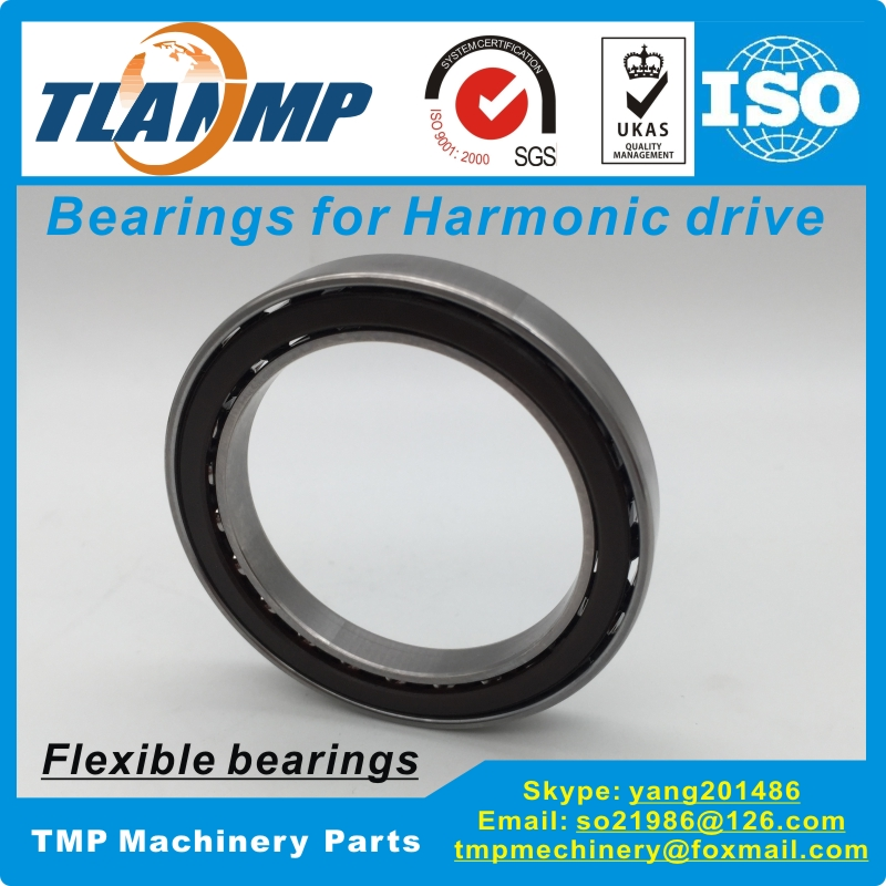 Flexible Bearings F14 F17 F20 F25 F32 M14 M17 M20 M25 M32 Replacement For Harmonic Drive Speed Reducer ,Thin Section Bearings