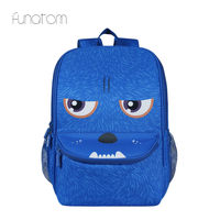 Age 3 6 Toddler Backpack Anti lost Kids Baby Bag Cute Animal Dog Children Backpack Kindergarten Bear School Bag Mochila Escolar